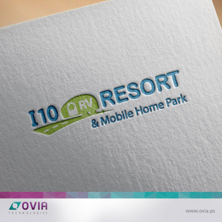 Logo For I10 Resort Design Printing