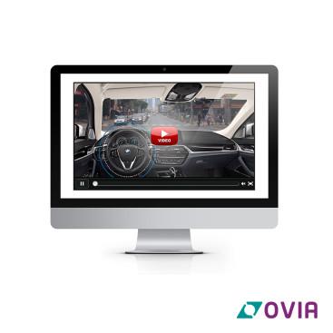 Vedio BMW-1